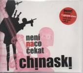 CHINASKI  - 2xCD NENI NA CO CEKAT/DVD