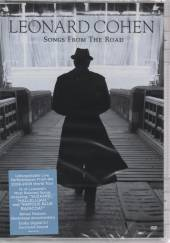 COHEN LEONARD  - DVD SONGS FROM THE ROAD