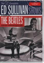 BEATLES  - 2xDVD COMPLETE ED SULLIVAN