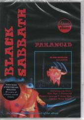BLACK SABBATH  - DVD PARANOID