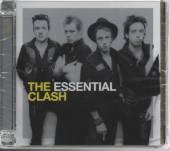 CLASH  - 2CD ESSENTIAL CLASH