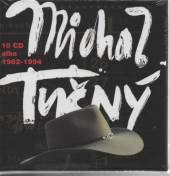 TUCNY MICHAL  - 10xCD 10 CD ALBA 1982 - 1994
