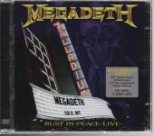 PERTUSI MICHELE  - CD LIVE RECITAL