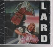 LARD  - CD LAST TEMPTATION OF RE