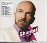 SHANTEL  - CD PLANET PAPRIKA
