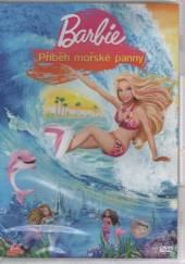 FILM  - DVD BARBIE PRIBEH MORSKE PANNY