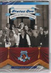 STATUS QUO  - DVD (D) FAMOUS IN THE LAST CENT