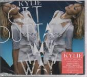 MINOGUE KYLIE  - CM GET OUT OF MY WAY 6TR.