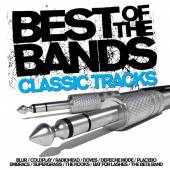 VARIOUS  - 2xCD BEST OF THE BANDS - CLASSIC TR