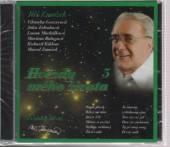 ZMOZEK JIRI  - CD HVEZDY MEHO ZIVOTA 3