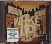 LEGEND JOHN & THE ROOTS  - 2xCD+DVD WAKE UP! [LTD]