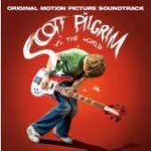 SOUNDTRACK  - CD SCOTT PILGRIM VS THE..