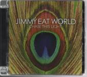 JIMMY EAT WORLD  - CD CHASE THIS LIGHT