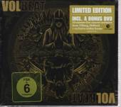 VOLBEAT  - CD BEYOND HELL / ABO..