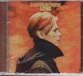 BOWIE DAVID  - CD LOW