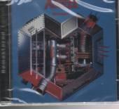 ACCEPT  - CD METAL HEART -BONUS TR-