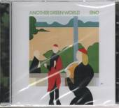 BRIAN ENO  - CD ANOTHER GREEN WORLD