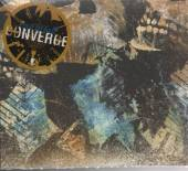 CONVERGE  - CD AXE TO FALL