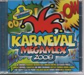 KARNEVAL MEGAMIX 2008 - supershop.sk