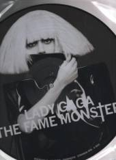 LADY GAGA  - VINYL FAME MONSTER (..