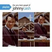 CASH JOHNNY  - CD VERY BEST GOSPEL OF