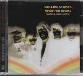 ROLLING STONES  - 2xCD MORE HOT ROCKS ..