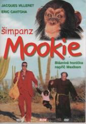 FILM  - DVP Šimpanz Mookie