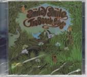 BEACH BOYS  - CD SMILEY SMILE/WILD HONEY