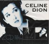 DION CELINE  - 2xCD D'EUX/D'ELLES