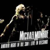 MONROE MICHAEL  - CD (B) ANOTHER NIGHT IN T