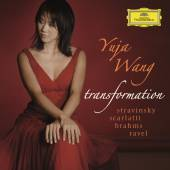 WANG YUJA  - CD TRANSFORMATION