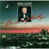 SINATRA FRANK  - CD L.A. IS MY LADY