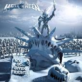 HELLOWEEN  - CD MY GOD-GIVEN RIGHT