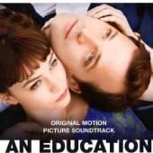 SOUNDTRACK  - CD EDUCATION/BYLA SOBIE DZIEWCZYNA