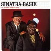 SINATRA FRANK & COUNT BA  - CD SINATRA BASIE
