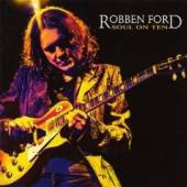 FORD ROBBEN  - CD SOUL ON TEN