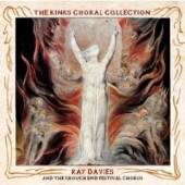 CD Davies ray CD Davies ray Kinks choral collection
