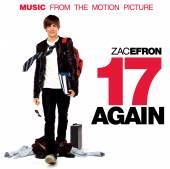 SOUNDTRACK  - CD 17 AGAIN