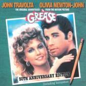 SOUNDTRACK  - 2xCD GREASE - 30TH A..