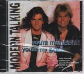 MODERN TALKING  - CD YOURE MY HEART,YOURE MY SOU