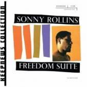 ROLLINS SONNY  - CD FREEDOM SUITE