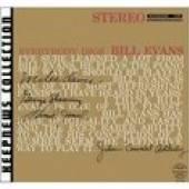 EVANS BILL  - CD EVERYBODY DIGS BILL EVANS