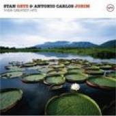 GETZ STAN & ANTONIO CARLOS JOB..  - CD THEIR GREATEST HITS