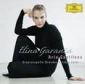 GARANCA ELINA  - CD ARIA CANTILENA