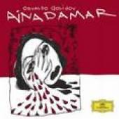 UPSHAW/SPANO/ATLANTA SO  - CD AINADAMAR-FOUNTAIN OF TEAR