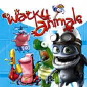 MICKAEL THE TURTLE  - CD WACKY ANIMALS