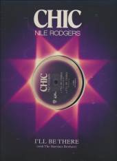 CHIC FEAT. NILE RODGERS  - LP12