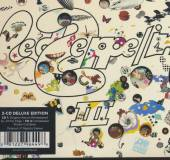 LED ZEPPELIN  - 2xCD LED ZEPPELIN III [R,E]