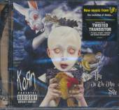 KORN  - CD SEE YOU ON THE OTHER SIDE