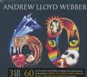 WEBBER ANDREW LLOYD  - 3xCD 60